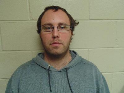 Kevin Alan Holub a registered Sex or Violent Offender of Indiana