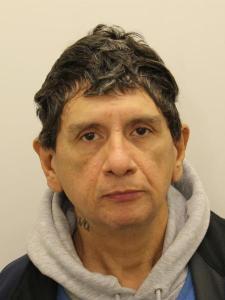 Armando Trevino a registered Sex Offender of Texas
