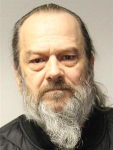 Walter Ostrander III a registered Sex Offender of Michigan