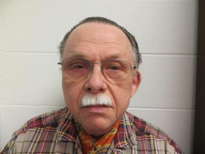 Harold R Ruckdeschel III a registered Sex or Violent Offender of Indiana