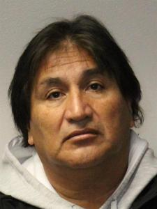 Isidro Ayala Torres a registered Sex Offender of California