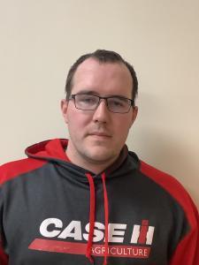 Ethan Alan Gressley a registered Sex or Violent Offender of Indiana