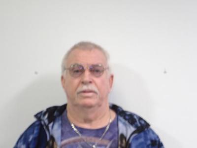 Gerald Allean Degrave a registered Sex Offender of Wisconsin