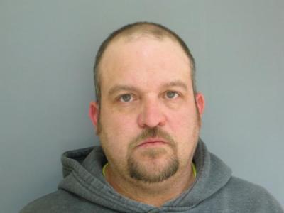 Kile R Stockert a registered Sex or Violent Offender of Indiana