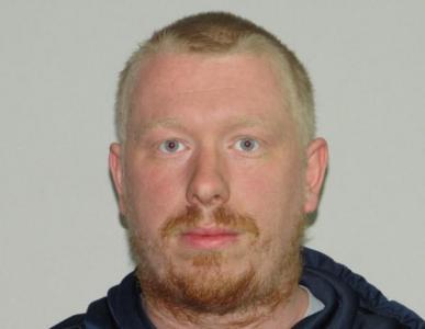 Greggery Allen Coburn a registered Sex or Violent Offender of Indiana