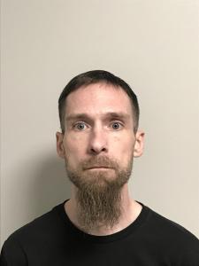 Paul Sherwood a registered Sex or Violent Offender of Indiana