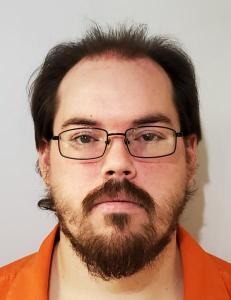 Travis Edward Johns a registered Sex or Violent Offender of Indiana