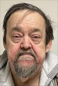 Robert Bonner Anderson a registered Sex or Violent Offender of Indiana