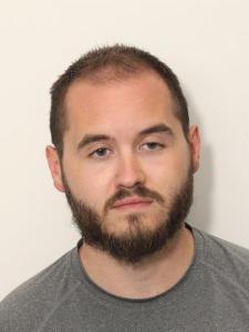 Jonathan Bradley Fulkerson a registered Sex or Violent Offender of Indiana