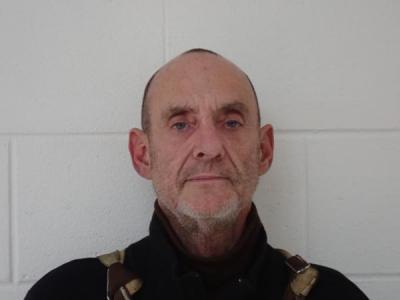 Randal G Sherrard II a registered Sex or Violent Offender of Indiana