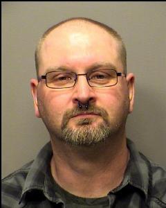 Michael D Deyoung a registered Sex or Violent Offender of Indiana