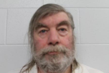 George W Allen a registered Sex or Violent Offender of Indiana