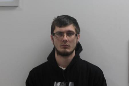 Bradley Xavier Graves a registered Sex or Violent Offender of Indiana