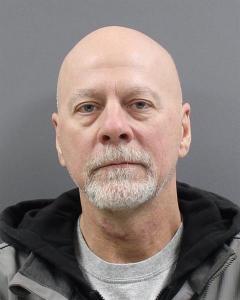 David Charles Rouhselang a registered Sex or Violent Offender of Indiana