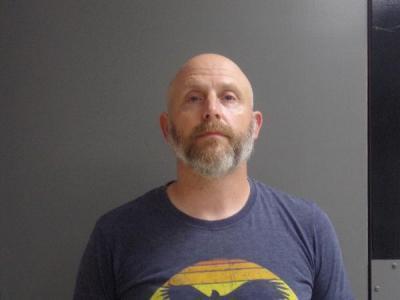 Sean Dale Milligan a registered Sex or Violent Offender of Indiana