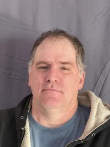 Kurt Alan Przybysz a registered Sex or Violent Offender of Indiana