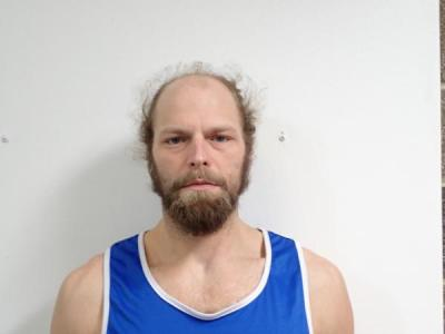 Cody Lee Phipps a registered Sex or Violent Offender of Indiana