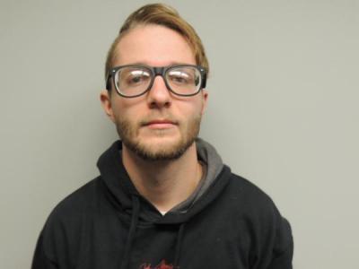 Jayson Spencer Roberts a registered Sex or Violent Offender of Indiana