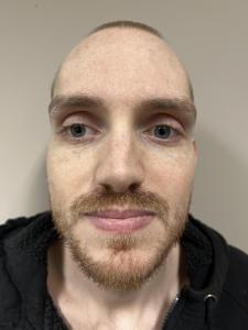 Joseph Scott Sands a registered Sex or Violent Offender of Indiana