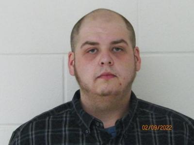 Shalon Wayne Lewis Mckee a registered Sex or Violent Offender of Indiana
