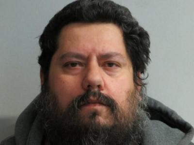 Robert Allen Rivera a registered Sex or Violent Offender of Indiana