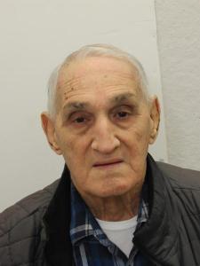 Mario Esteban Zambrano a registered Sex or Violent Offender of Indiana