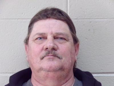 Larry Edward Hayes a registered Sex or Violent Offender of Indiana