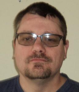 Jeremy Alfred Garrison a registered Sex or Violent Offender of Indiana