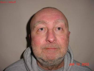 Mark Luben Velkoff a registered Sex or Violent Offender of Indiana