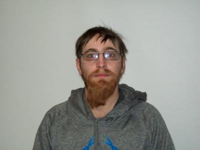 Matthew Donovan Moore a registered Sex or Violent Offender of Indiana