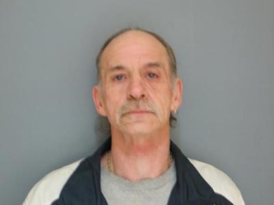 Orville Ramey a registered Sex or Violent Offender of Indiana