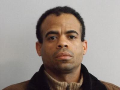 Ramon Morales-cross a registered Sex or Violent Offender of Indiana