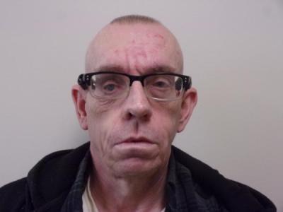 Michael Carlton Jones a registered Sex or Violent Offender of Indiana