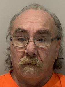 William N Perry a registered Sex or Violent Offender of Indiana