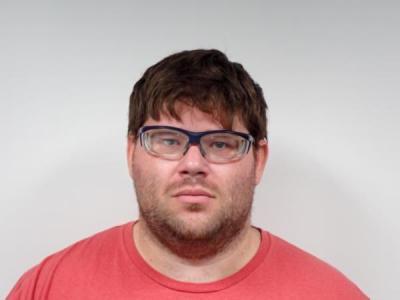 Patrick Wayne Strong a registered Sex or Violent Offender of Indiana