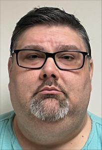 Brian Lee Strauss a registered Sex or Violent Offender of Indiana