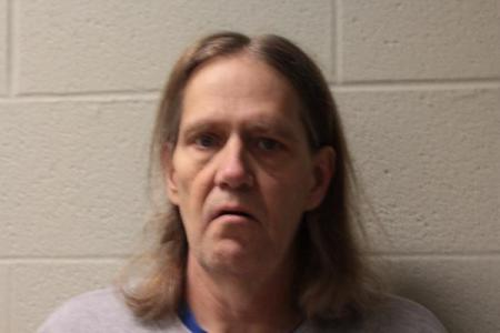 Alan R Miller a registered Sex or Violent Offender of Indiana