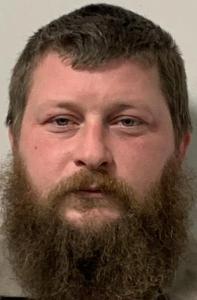 Jordan Ray West a registered Sex or Violent Offender of Indiana