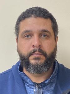 Stephen Lee Caudill a registered Sex or Violent Offender of Indiana
