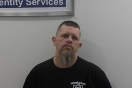 George David Wright a registered Sex or Violent Offender of Indiana