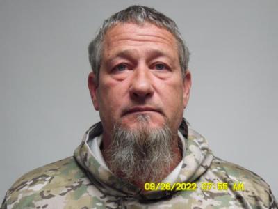Michael Brandon Buckner a registered Sex or Violent Offender of Indiana