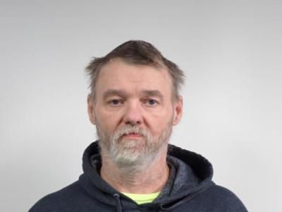 Sean Michael Kalinowski a registered Sex or Violent Offender of Indiana