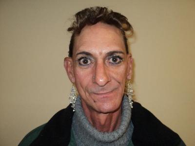 Angela Nmi Mohr a registered Sex or Violent Offender of Indiana