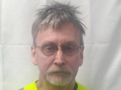Rodney Allen Wagle a registered Sex or Violent Offender of Indiana