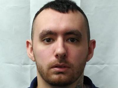 Walker James Tasney a registered Sex or Violent Offender of Indiana