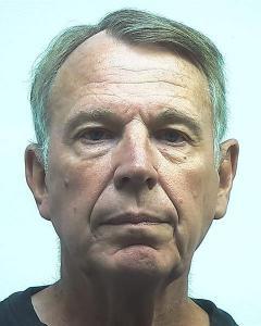 Kenneth Charles Rogner a registered Sex or Violent Offender of Indiana