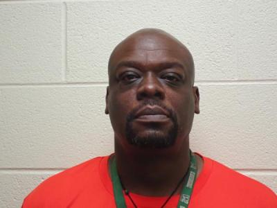 Terrell David Latondress a registered Sex or Violent Offender of Indiana