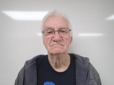 Duane Mack Titus a registered Sex or Violent Offender of Indiana