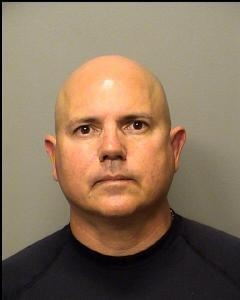 Raymond Scott Hinkle a registered Sex or Violent Offender of Indiana