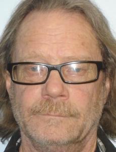 Terry A Davidson a registered Sex or Violent Offender of Indiana